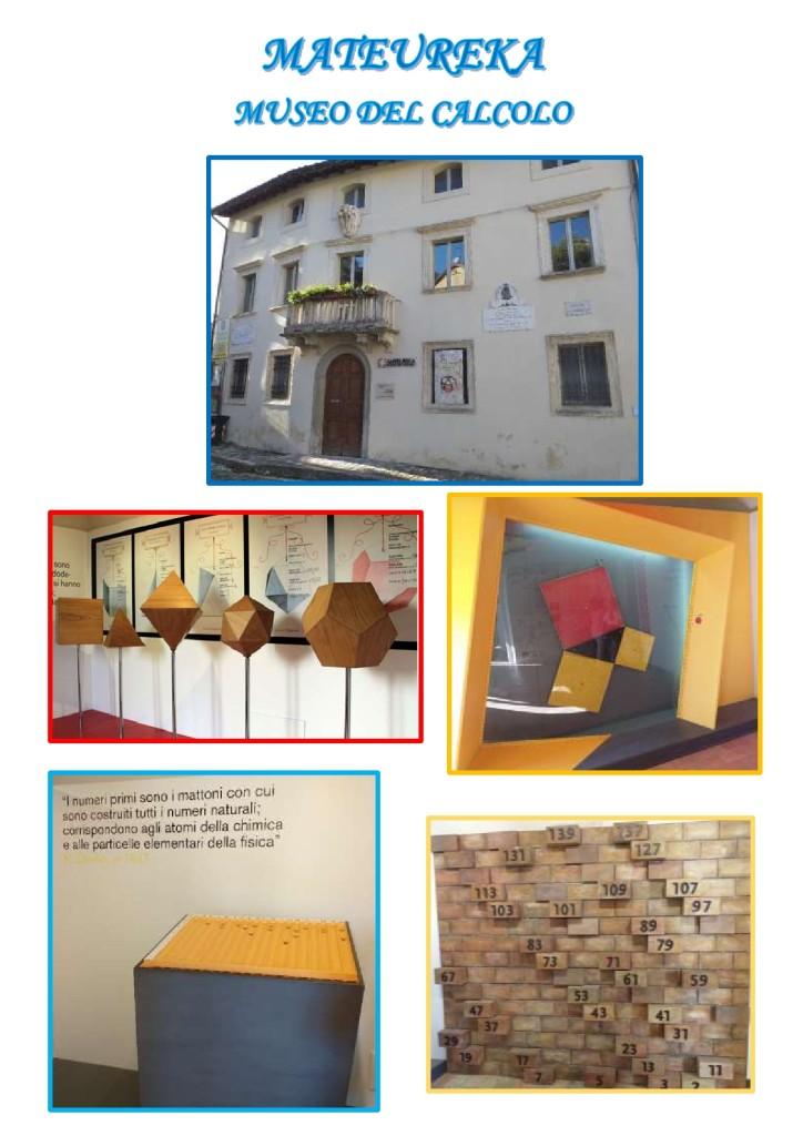 Museo della matematica1