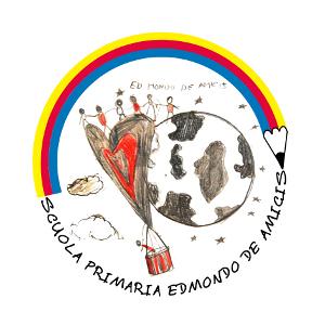 logo Edmondo De Amicis300