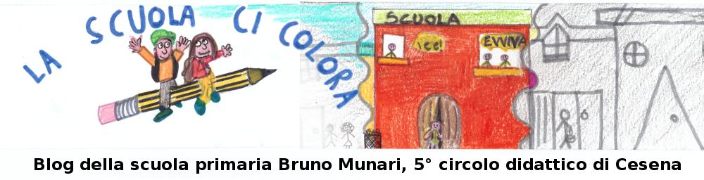 Scuola primaria Bruno Munari
