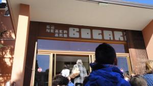 N. 22 (aprile) teatro Bogart