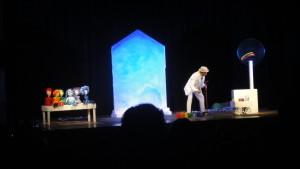 N. 23 (APRILE) teatro Bogart