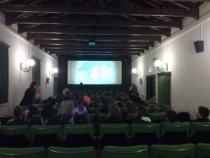 Carnevale al cinema 1